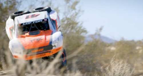 Real Desert Racing in Pro-Scale _ Unlimited Desert Racer