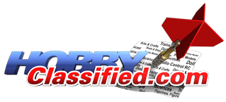 HobbyClassified.com